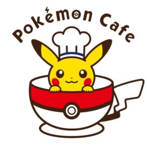 ポケモンカフェ東京
